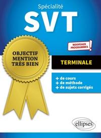Jean-Luc Cheverry - Spécialité SVT Tle.