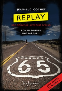 Jean-Luc Cochet - Replay.