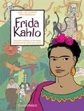 Jean-Luc Cornette et Flore Balthazar - Frida Kahlo.