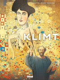 Jean-Luc Cornette et  Marc-Rénier - Klimt.