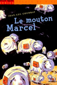 Galabria.be Le mouton Marcel Image