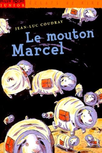 Jean-Luc Coudray - Le mouton Marcel.