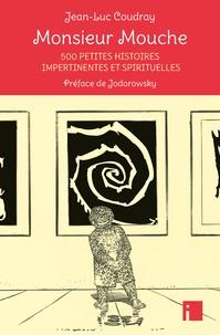 Jean-Luc Coudray - Monsieur Mouche - 500 petites histoires impertinentes et spirituelles.