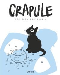 Ebooks pour iPhone téléchargement gratuit Crapule Tome 1 9791034732210 in French PDB MOBI CHM par Jean-Luc Deglin