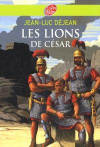 Galabria.be Les lions de César Image