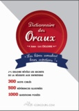 Jean-Luc Deloire - Dictionnaire des oraux.