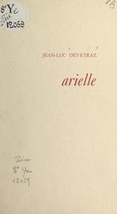 Jean-Luc Devetraz et Charles Fournet - Arielle.