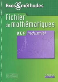 Fichier de mathématiques BEP Industriel.pdf