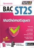 Jean-Luc Dianoux et Muriel Dorembus - Mathématiques Bac ST2S.
