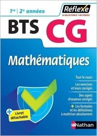 Jean-Luc Dianoux et Muriel Dorembus - Mathématiques BTS CG 1re et 2e années.