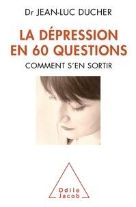 Rhonealpesinfo.fr La dépression en 60 questions - Comment s'en sortir Image