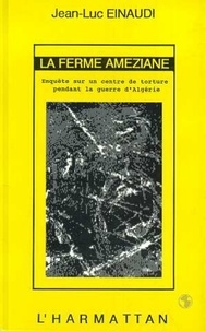 Jean-Luc Einaudi - .