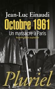Deedr.fr Octobre 1961 - Un massacre à Paris Image