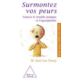 Jean-Luc Emery - .