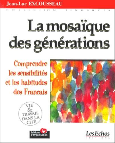 Jean-Luc Excousseau - .