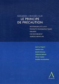 Jean-Luc Fagnart - Regards croisés sur le principe de précaution.