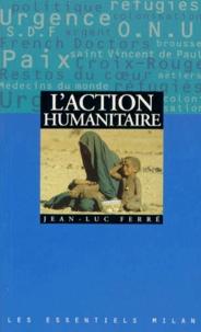 Goodtastepolice.fr L'action humanitaire Image