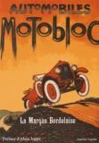Jean-Luc Fournier - Automobiles Motobloc - La marque bordelaise.