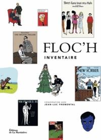 Jean-Luc Fromental et  Floc'h - Floc'h inventaire.