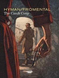 Jean-Luc Fromental et  Hyman - The Czech Coup The Czech Coup.