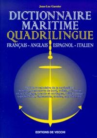DICTIONNAIRE MARITIME QUADRILINGUE. Français-anglais-espagnol-italien.pdf