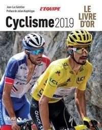 Jean-Luc Gatellier - Cyclisme - Le livre d'or.
