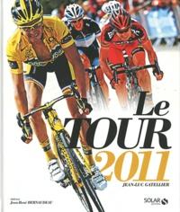 Jean-Luc Gatellier - Le Tour 2011.