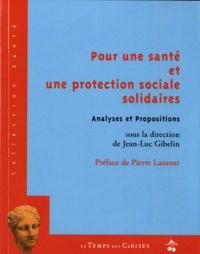 Pour une santé et une protection sociale solidaires - Analyses et Propositions.pdf