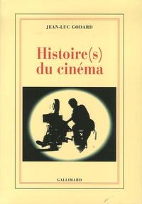 Jean-Luc Godard - Histoire(s) du cinéma.