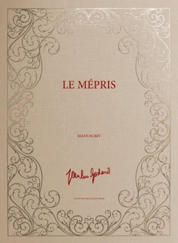 Jean-Luc Godard - Le mépris.