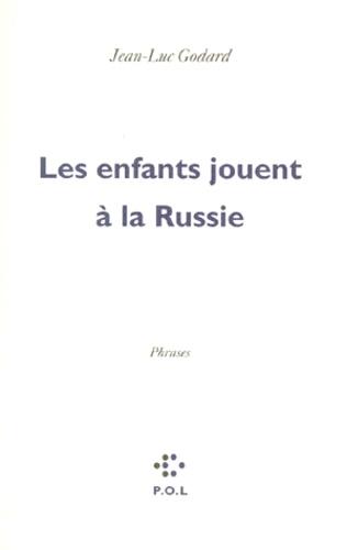 Jean-Luc Godard - .