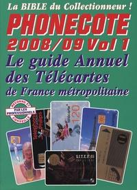 Jean-Luc Gosse - Phonecote - Télécartes Catalogue de cotes.
