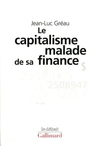 Jean-Luc Gréau - .