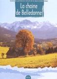 Jean-Luc Grossi - La chaîne de Belledonne.