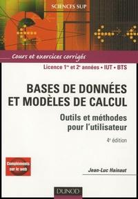 Bases de données et modèles de calcul - Outils et méthodes pour lutilisateur Cours et exercices corrigés.pdf