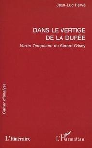 Jean-Luc Hervé - .