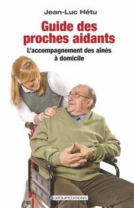 Deedr.fr Guide des proches aidants - L'accompagnement des aînés à domicile Image