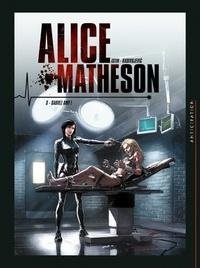 Accentsonline.fr Alice Matheson Tome 3 Image