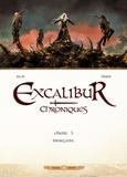 Jean-Luc Istin - Excalibur Chroniques T05 - Morgane.