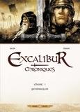 Jean-Luc Istin et Alain Brion - Excalibur Chroniques Tome 1 : Pendragon.