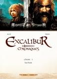 Jean-Luc Istin et Alain Brion - Excalibur Chroniques Tome 3 : Luchar.