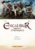 Jean-Luc Istin et Alain Brion - Excalibur Chroniques Tome 4 : Patricius.