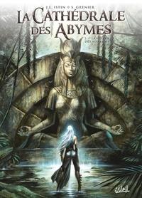 Ebooks gratuits sur j2ee à télécharger La Cathédrale des Abymes Tome 2 par Jean-Luc Istin, Sébastien Grenier
