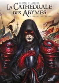 Ebooks téléchargement gratuit pour téléphone Android La Cathédrale des Abymes Tome 3