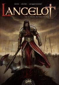 Jean-Luc Istin - Lancelot Tome 1 : Claudas des Terres Désertes.