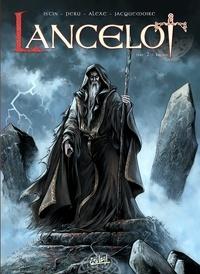 Jean-Luc Istin et Olivier Peru - Lancelot Tome 2 : Iweret.
