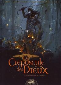 Jean-Luc Istin et Gwendal Lemercier - Le Crépuscule des Dieux Tome 0 : La Malédiction de l'Anneau.