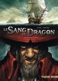Jean-Luc Istin et Guy Michel - Le Sang du Dragon Tome 1 : Au-delà des brumes.