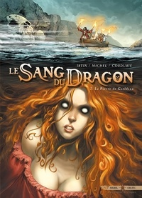 Jean-Luc Istin et Guy Michel - Le Sang du Dragon Tome 2 : La Pierre de Gaëldenn.
