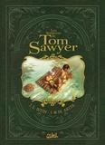 Jean-Luc Istin et Julien Akita - Les Aventures de Tom Sawyer Intégrale : .